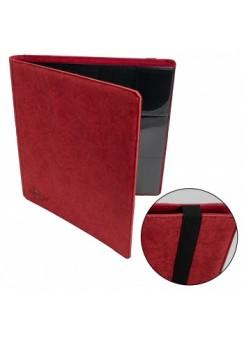 BlackFire Premium Album Red 3x3 pocket