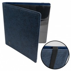 BlackFire Premium Album Blue 3x3 pocket