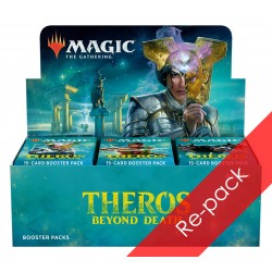 Re-pack booster box Theros Beyond Death
