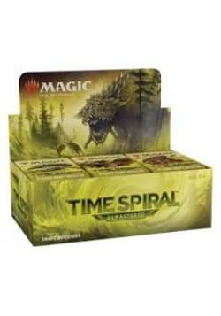 Time Spiral: Remastered (ENG)