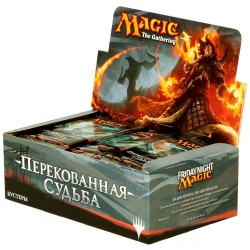 Booster Box Fate Reforged (rus)