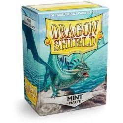 Dragon Shield 100 Mint Protectors (100 pcs.)