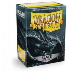 Dragon Shield 100 Slate Protectors (100 pcs.)