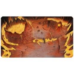 Playmat Blackfire Playmat - Battleground Edition Mountain - Ultrafine