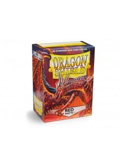 Protectors Dragon Shield - Red Mate