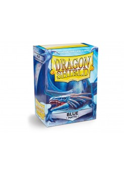 Protectors Dragon Shield - Blue Mate