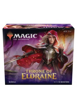 Bundle «Throne of Eldraine» ENG