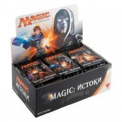 Booster Box Magic Origins (rus)
