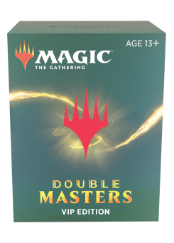 VIP Edition booster Double Masters