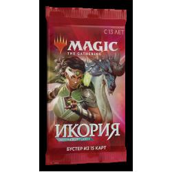 Booster Ikoria RUS