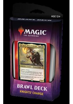 Колода Brawl Deck: Knight's Charge