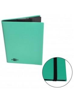 BlackFire Album Light Green 3x3 pocket