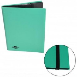 BlackFire Album Light Green 3x3 pocket