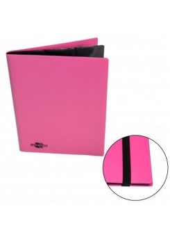 BlackFire Album Light Pink 3x3 pocket