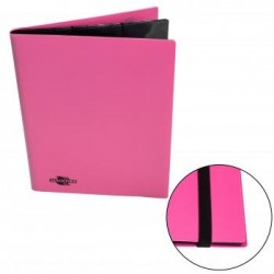 BlackFire Album Light Pink 3x3 pocket
