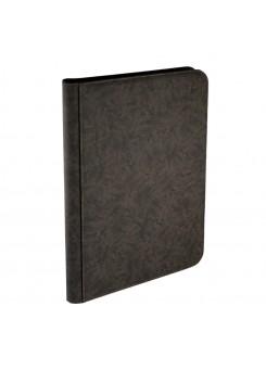 BlackFire Premium Album Black 3x3 pocket