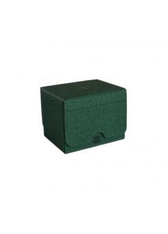Storage box - BlackFire - Green (100 cards)