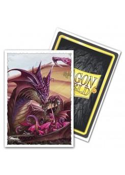 Dragon Shield Mother's Day Dragon (100 pcs.)