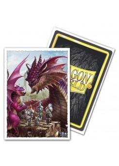Dragon Shield Father's Day Dragon (100 pcs.)