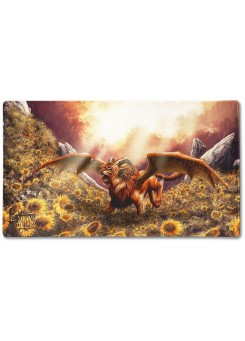 Playmat Dragon Shield - Dyrkottr Tangerie