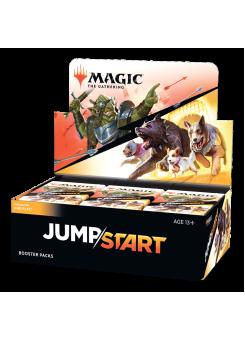 Booster Box Jumpstart