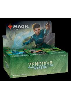 Zendikar Rising (eng)