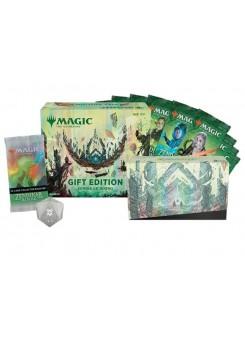 Bundle «Gift Edition» Zendikar Rising