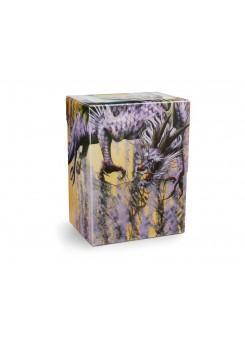 Storage box - Dragon Shield - Lilac Pashalia