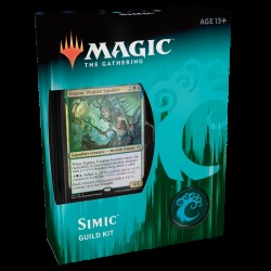 Ravnica Allegiace Simic Guild Kit (ENG)