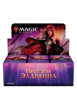 Booster Box Throne of Eldraine (rus)