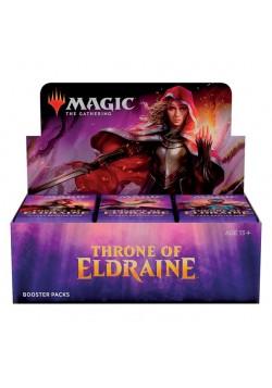 Booster Box Throne of Eldraine (eng)
