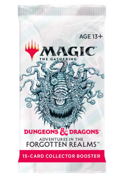 Collector Booster Adventures in the Forgotten