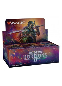 Booster box Modern Horizons 2 (RUS)